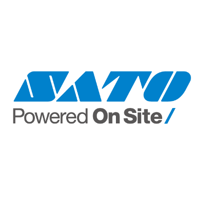 SATO - partner logo