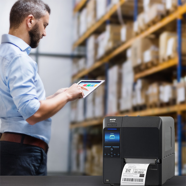 SOTI Connect Adds New Printer Management Solutions with SATO, Brother and Printronix